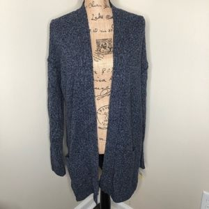 Style & Co Breezy Mornings Soft Knit Cardigan NWT